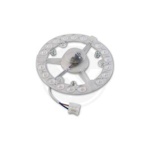 LED21 LED MODUL do stropního svítidla 18W, 18xSMD, 155mm, 1440lm, CCD, Neutrální bílá